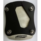 Alargador do Descanso Lateral - TRIUMPH Tiger 800/800XC/800XRx