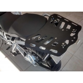 Conjunto Baú Lateral + Top Case + Suportes - BMW R1200GS K50 (LC)