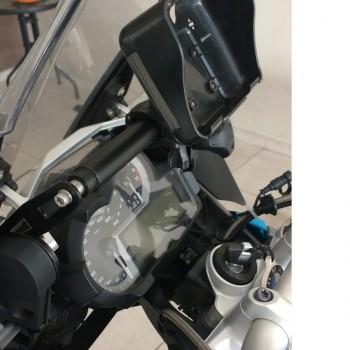 Suporte GPS - BMW R1200GS LC (2013+) (SPORT)