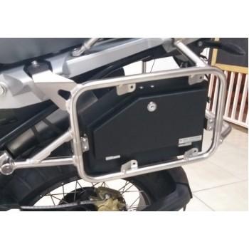 Caixa para Ferramentas TRAILMOTOPARTS (BMW R1200/1250 GS LC ADV)