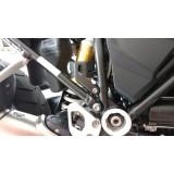 Protetor do Reservatório de Óleo do Freio Traseiro - BMW R1200GS-LC