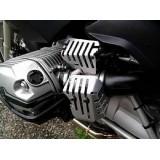 Kit Proteção para Potenciômetro e Bicos Injetores BMW R1200GS/A