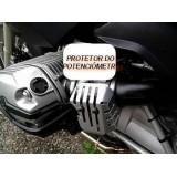 Protetor para Potenciômetro - BMW R1200GS/GSA