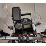 Suporte GPS - BMW R1200GS (até 2012)
