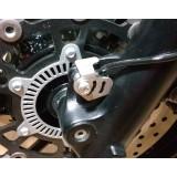 Protetor ABS Dianteiro - BMW F700GS