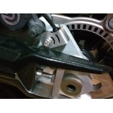 Protetor ABS Traseiro - BMW F700GS