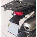 Suporte Top Case *TRAILMOTOPARTS* (com reforço) - BMW F750GS