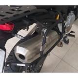Suporte Baús Laterais TRAILMOTOPARTS  - BMW F750GS