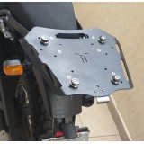 Suporte Top Case *TRAILMOTOPARTS* - ROYAL ENFIELD - Himalayan