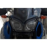 Protetor do Farol - YAMAHA SUPER TENERE 1200Z/DX (Policarbonato)