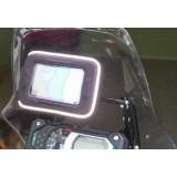 Suporte GPS - YAMAHA Super Teneré 1200Z