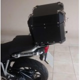 Top Case *TRAILMOTOPARTS* 43L + Suporte - TRIUMPH - Tiger 1200 EX/XCA