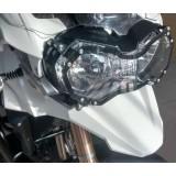 Protetor do Farol - TRIUMPH Tiger 800XC/XRx/XCa/1200EX/XCA (Policarbonato)