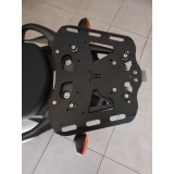 Suporte Top Case *TRAILMOTOPARTS* - VStrom - DL 650 ABS (+2013)